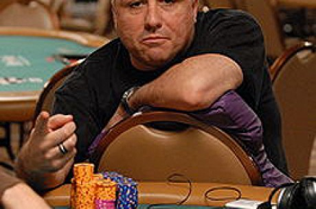 Eli Elezra - Legends of Poker