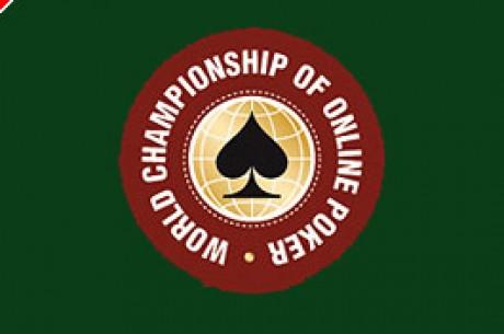 PokerStars WCOOP VI - грандиозный призовой фонд в $15,000,000!
