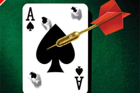 Poker en darts: hetzelfde maar toch heel anders