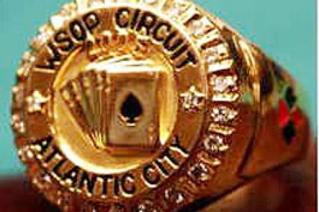 A Harrah's 12 megállósra bővítette a WSOP Circuit körversenyt