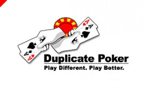 Duplicate Poker – Live in the US, Play Online Poker and Use Your Credit Card Too!