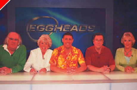 Eggheads to Face the Brains of Blonde