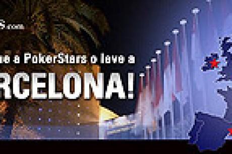 Hiper Oportunidade – Satélite na Poker Stars Exclusivo a Portugueses e Espanhóis – EPT...