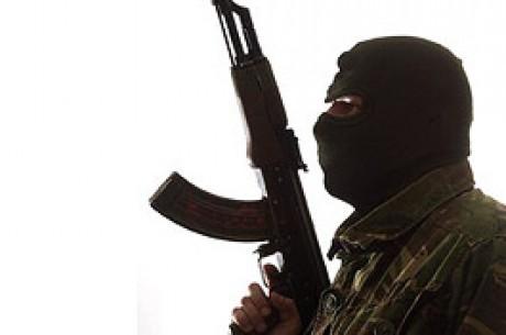 Terroristit pesivät rahaa online-pokerihuoneissa
