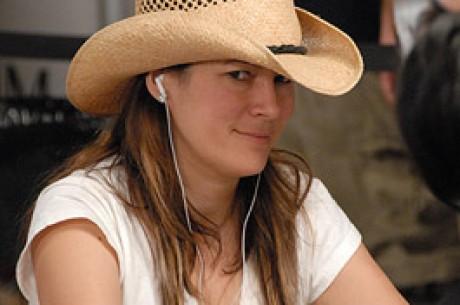 Quais são as Odds: Open Mundial Feminino da PartyPoker