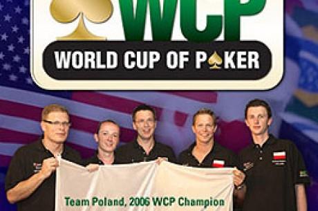 H Iρλανδία στα τελικά του World Cup Of Poker