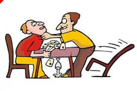 Τραπέζια - ένας εναντίον ενός -  με μετρητά στην PokerStars