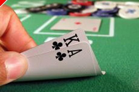 カリフォルニア州ポーカーチャンピオンシップの準備開始