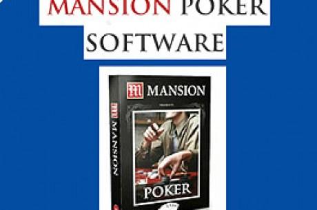 Notícias Poker Português – Zarabatana Vence $110K Garantidos Mansion Poker