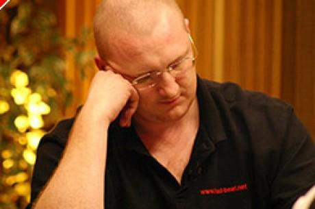 Entrevista com Jon Kalmar – Finalista Main Even WSOP