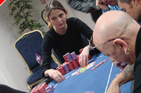 UK Pokernews Exclusive: Interview with Jen Mason