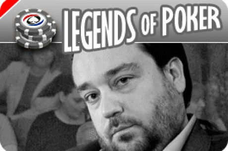 Todd Brunson - Legends of Poker