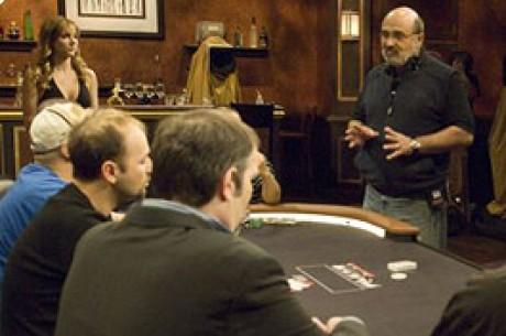 Mori Eskandani - beszélgetés a mai, modern pókeres közvetítések atyjával