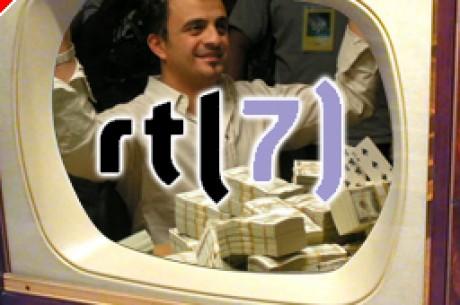 RTL Dé Televisiezender voor poker
