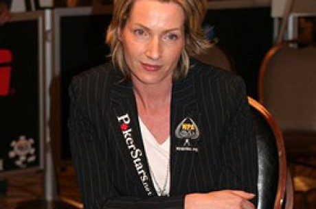 The PokerNews Interview: Katja Thater