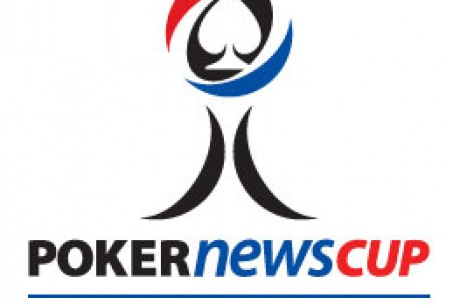 PokerNews Cup  – Πάνω από τριάντα πόκερ διακοπές αξίας $5000...