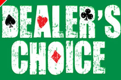 Win Dealer's Choice Poker Night Tickets at Purple Lounge