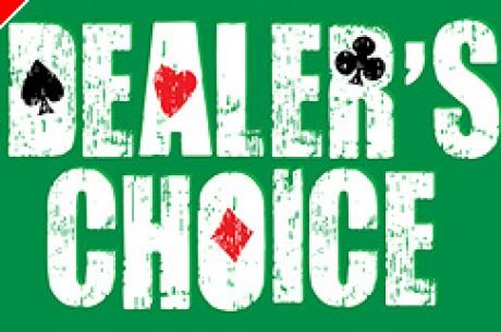 Win Dealer's Choice Poker Night Tickets at Purple Lounge