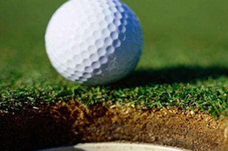 Er golf det nye poker?