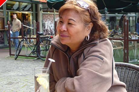 Feng Tsai Chen Interview