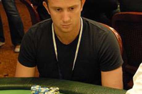 EPT Barcelona Update - Teltscher is 2nd in Chips