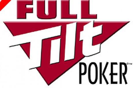 Full Tilt Пуска нов интерфейс с избор на език
