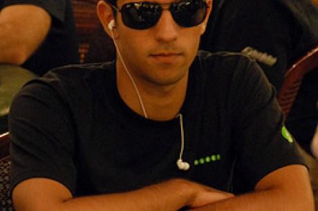 André Santos Vai Jogar o EPT Esta Época pela Unibet Poker