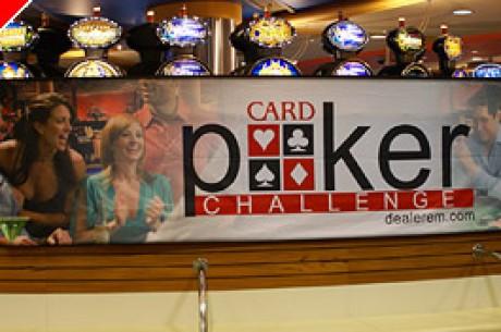 Card Poker Challenge v Perli