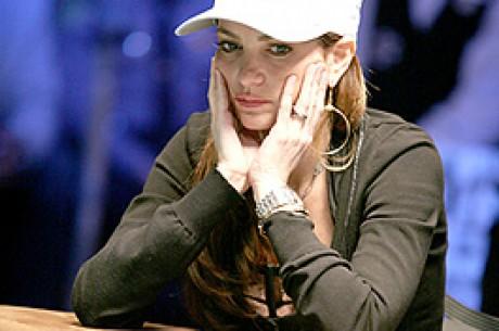 Beth Shak - a WSOPE egyik titkos női favoritja
