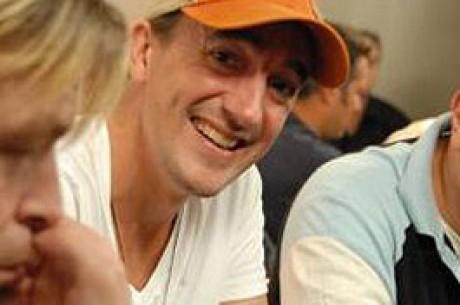 WSOPE, Събитие 1 - £2,500 HORSE: Kirk Morrison Води Отначало