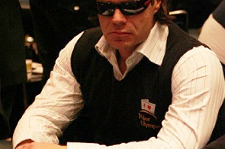 Exklusiv für Pokernews Interview mit Andreas Krause Teil 1