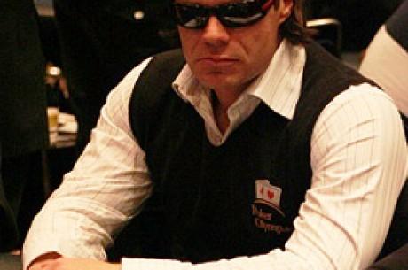 Exklusiv für Pokernews Interview mit Andreas Krause Teil 2