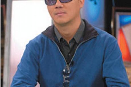 Légendes du Poker : John Juanda
