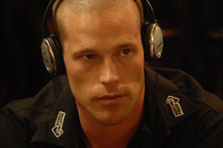WSOP Europe 2007 - £10,000 NLHE: Patrick Antonius en tête du Day 1b