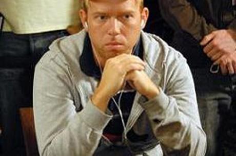 Vathne a chip-leader, Kuremszki Csaba pedig kiesett a WSOPE Main Eventről...