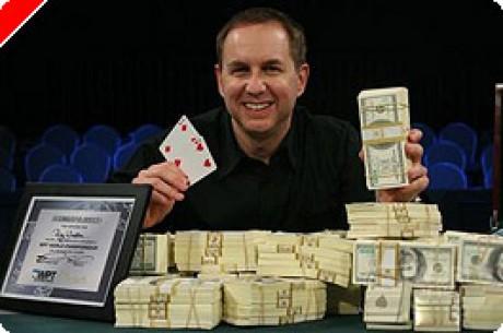 WPT Borgata Poker Open összefoglaló - Roy Winston nyerte az $1,5 milliós fődíjat!