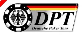 Die 1. reguläre Saison der 1. Deutschen Poker Tour (DPT) ist beendet