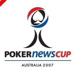 PokerNews Cup-oppdatering - kun $70.000 i pakker igjen!