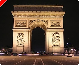 Poker Live - Le Texas Hold'em fait sa rentrée 2007 à Paris