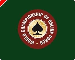 WCOOP - Evento 3, Omaha de bote limitado de $215: 'jalla79' se lleva el brazalete
