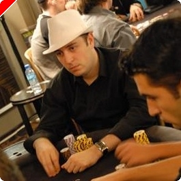 EPT 2007 Londres - Day 1a : Nicolas Levi, monsieur 100.000 chips