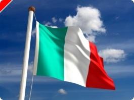 Es wird erwartet, dass die italienische Regierung Poker zu einem Spiel erklärt, bei welchem...