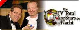 Die TV Total Pokerstars Nacht steht vor der Tür