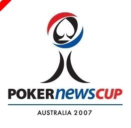 Letzte Chance auf ein $5.000 PokerNews Cup Australien Package bei Full Tilt Poker
