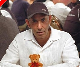 EPT London Main Event Day 2: Surinder Sunar Surges Late