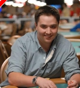 The PokerNews Interview: Jordan 'iMsoLucky0' Morgan