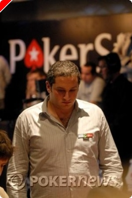 EPT 2007 Londres - La finale en direct live poker