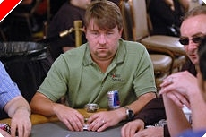 Chris Moneymaker – Legends of Poker