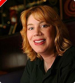 Kathy Liebert, meilleure joueuse de poker du monde
