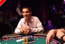 Kialakult a Final Table a PokerStars APPT tornáján